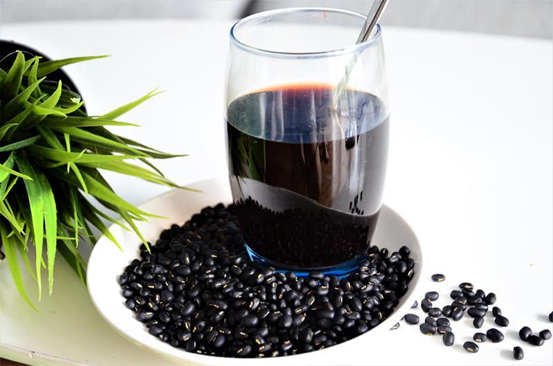 10 tác dụng bất ngờ của đậu đen xanh lòng đối với sức khỏe