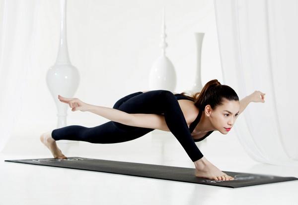 Noi gương thần tượng cũng là cách tăng động lực luyện tập