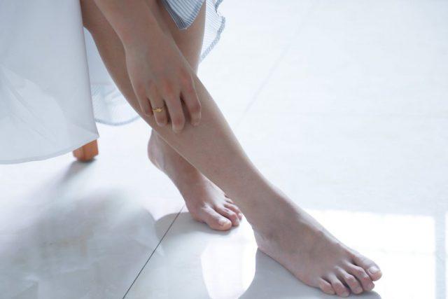 Cách chữa da khô