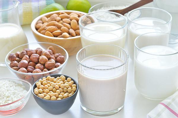 Cách làm sữa hạt giảm cân vừa ngon lại vừa hiệu quả
