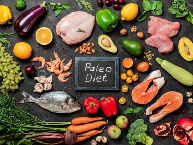 Chế độ ăn kiêng Paleo Diet có hiệu quả, an toàn không?