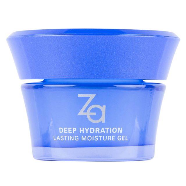 Za Deep Hydration Lasting Moisture Gel