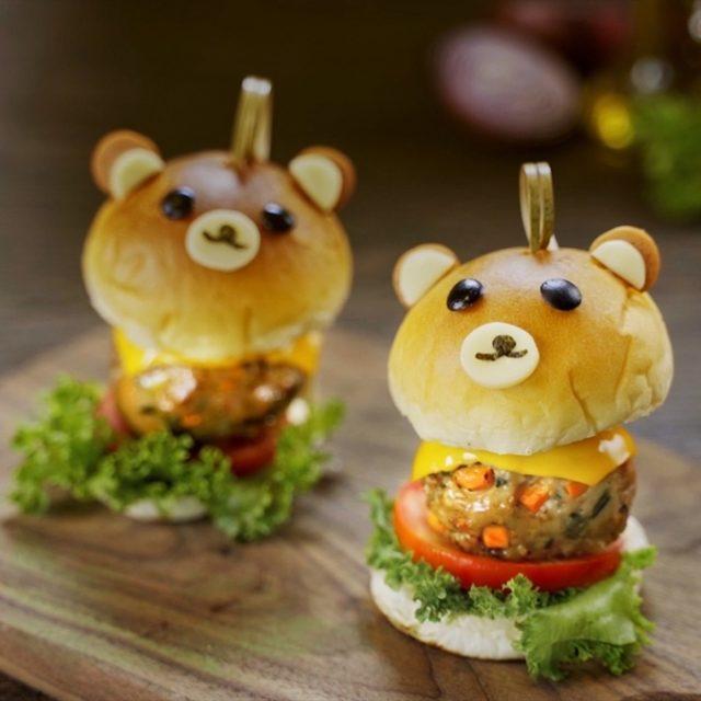 Thịt viên dinh dưỡng sự kết hợp sáng tạo giữa nguồn đạm đến từ thịt heo sạch cùng với dưỡng chất từ rau củ.
