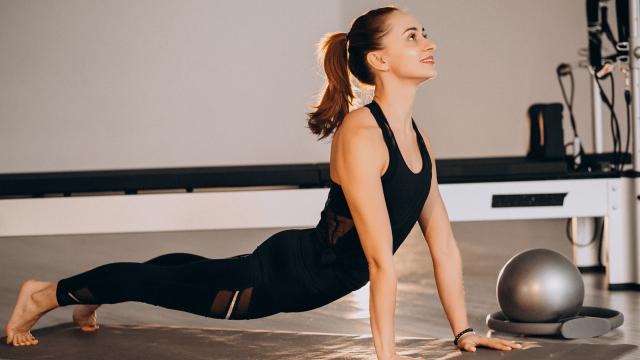 Tập 30 phút mỗi ngày giúp giảm cân hiệu quả