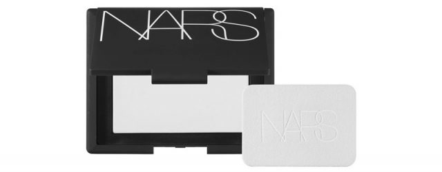 Phấn phủ NARS – Light Reflecting Pressed Setting Powder Translucent Crystal