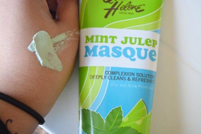 Queen Helene – Mint Julep Masque: Mặt nạ bùn khoáng bạc hà, mang lại cảm giác mát rượi cho làn da. Giá: 4.99$ (khoảng 139.000VND)