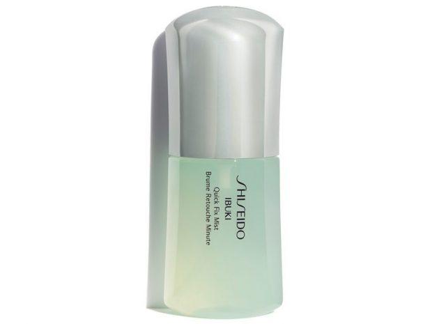 Shiseido – Ibuki Quick Fix Mist: 25USD/47ml (khoảng 570.000VND)