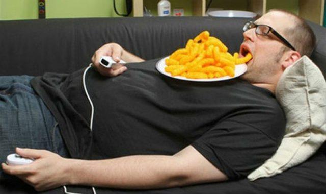 Lỗi thường gặp khi giảm cân