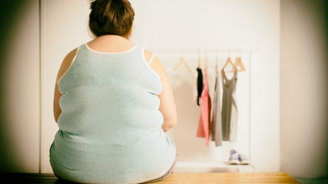 Lỗi thường gặp trong quá trình giảm cân