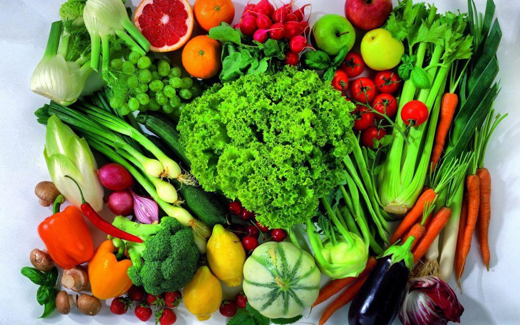 Những loại rau nên ăn để giảm cân nhanh chóng, hiệu quả