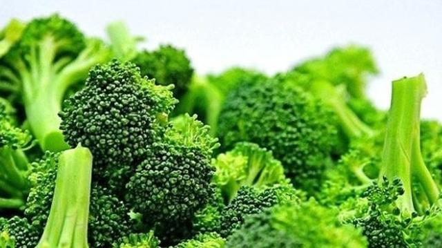Những thực phẩm tốt cho sức khỏe