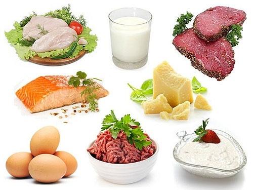 Những thực phẩm giúp bạn tăng vòng 3 nhanh chóng