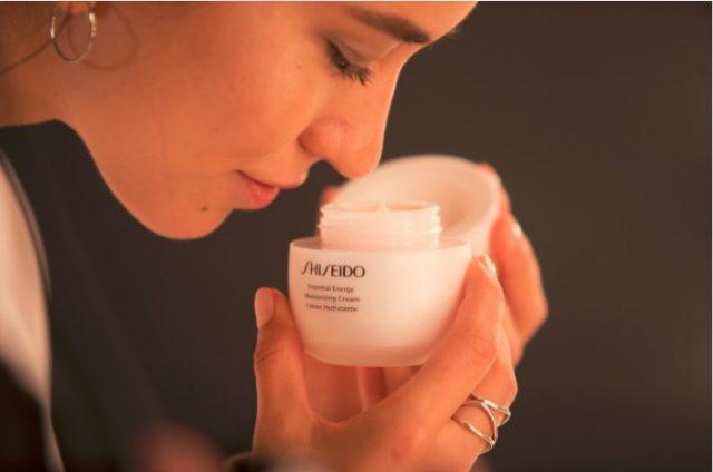 Mỹ phẩm của Shiseido giúp làn da tuổi 30 mịn màng, chắc khỏe và tiếp nhận những dưỡng chất khác tốt hơn.