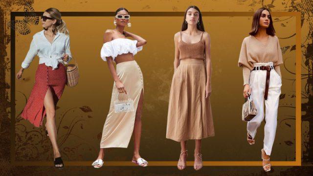 trang phục vintage trở lại mang hơi hướng hiện đại hơn, ứng dụng với thực tế hơn