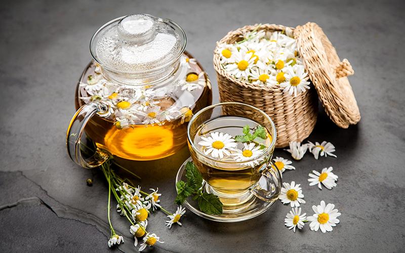 Tại sao có người mất ngủ, có người ngủ rất ngon sau khi uống trà?