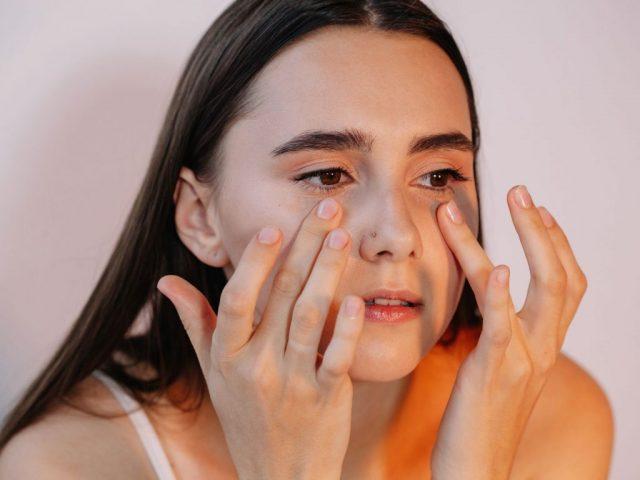 chăm sóc da khi tập thể dục