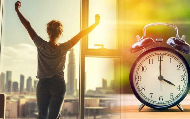 Thức dậy tập thể dục sáng sớm lúc 4-5h có tốt không?