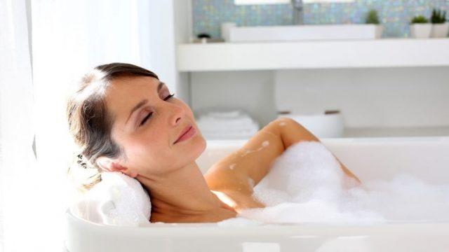 Hãy thử trải nghiệm thủy liệu pháp để cảm nhận sự thay đổi tích cực từ cơ thể bạn