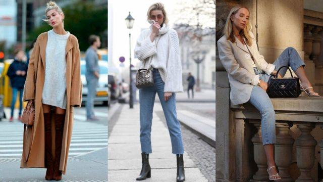 Tạo điểm nhấn với phong cách minimalism để các nàng sẵn sàng xuống phố